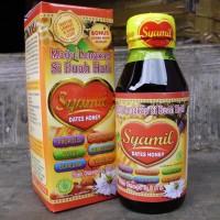 Madu Syamil Kid's Dates Honey