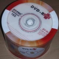 DVD-R 16X GT PRO TBG 50