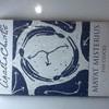 Novel Mayat Misterius The clocks oleh Agatha Christie