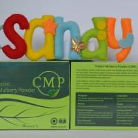 CMP ~ Chlorophyll Mint Powder ~ Classic Mulberry Powder ~ORIGINAL HWI