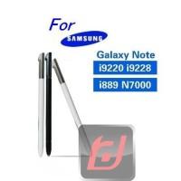 Stylus s pen original samsung galaxy note 1 n7000