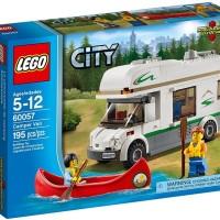 Lego 60057 : Camper Van