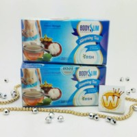 BSH TEH / BSH TEA / BODY SLIM HERBAL TEH ORIGINAL