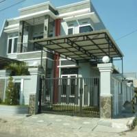 Kanopi minimalis besi,pintu pagar,tralis,balkon