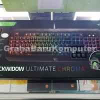 Razer Blackwidow Ultimate 2014 Chroma Mechanical Gaming Keyboard