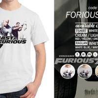 Kaos Ordinal Furious 7 09
