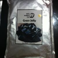 Grass Jelly (Cincau) powder. asli Taiwan!
