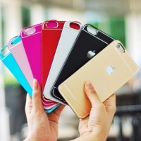 Metal Case New Style for Iphone 4/4S/5/5S/6/6+