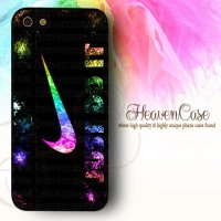 055 NIKE JUST DO IT 2 Iphone 5/5s HARD case,casing,unik,sport,quote