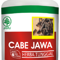 CABE JAWA Obat Stamina Penyubur Pria Lemah Syahwat herbalindoutama