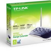 TPLink TL-WA730RE 150Mbps Wireless N Range Extender