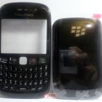 harga Casing Blackberry 9220 Full Black DB ( Depan Belakang ) Tokopedia.com