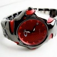 NEW SUPER OAKLEY BLADE II WRISTWATCH