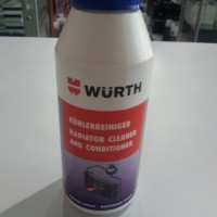 WURTH RADIATOR CLEANER