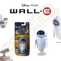 Eve Miniature Figure (from Disney's Pixar Wall-e)