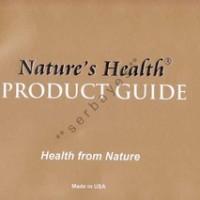 Katalog Nature's Health 1/1