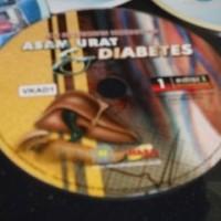 VCD kesaksian ASAM URAT & DIABETES