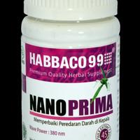 Habbaco99, NanoPrima, Sehat Otak