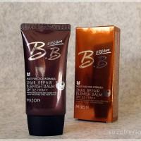 Mizon Snail BB Cream SPF 32++ 45% Snail Filtrate
