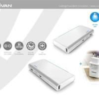 VIVAN IP-S17 : Power Bank 15600mAh