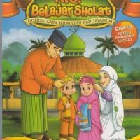 VCD Anak Islam, Ayo Shalat