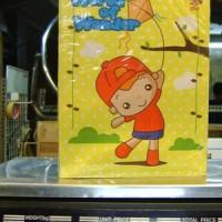 Book / Buku - Sinar Dunia - 58 Pages (58 Lembar - 10 Buku)
