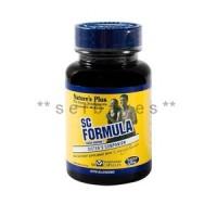 8349A - Nature Plus SC Formula isi 60 - suplemen nutrisi vitamin mineral