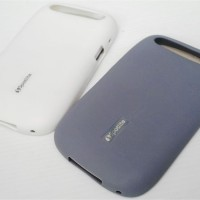 SOFT JACKET/SOFT CASE/SOFT JELL/SOFT SHELL SPOTLITE(FREE SCREEN GUARD) TYPE BLACKBERRY AMSTRONG (9220/9320)