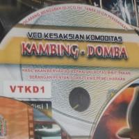 VCD PETERNAKAN KAMBING - DOMBA