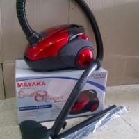 harga Vacum Cleaner Mayaka Vc-916 Tokopedia.com