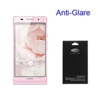 Anti-Glare Matte Screen Protector Guard Film Huawei Ascend P6