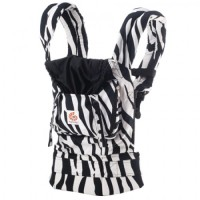 harga Gendongan Bayi - Gendongan Ergo Baby - Zebra Tokopedia.com