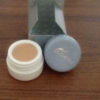 AUBEAU TRUE COVER FOUNDATION/KRIM ALAS BEDAK NO 02 (natural)