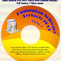 Software CD/DVD yang rusak, untuk mengambil/mengembalikan data pada CD/DVD yang rusak