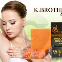 ORI Sabun Black Spot USA - K Brother Hitam