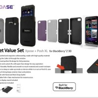 CAPDASE Id Pocket Valueset Blackberry Z30