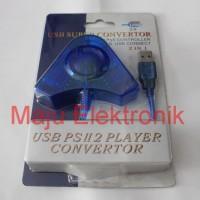 Converter PS2 ke PC