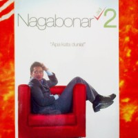 Akmal Nasery Basral - Nagabonar Jadi 2 - Apa Kata Dunia!