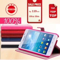 Series Ultra Slim Hard Leather Lishen Cover Case for Samsung Galaxy Grand DOUS I9080 & Galaxy Grand Duos I9082 Pink