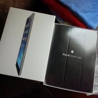 Apple iPad Air Celullar+Wifi 64GB White/Space Grey