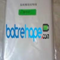 Backdoor Casing Belakang Back Cover Samsung Galaxy Mega 58 Hitam Putih