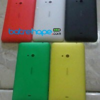 Casing Nokia Lumia 625 Hitam Putih Orange Kuning Hijau