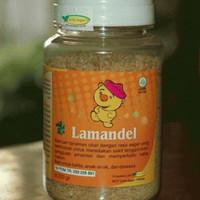 Lamandel Obat Amandel