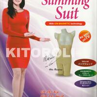 Jaco Kozuii Slimming Suit with Far Infra Red Original (Persis spt iklan di TV)