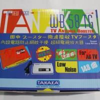 Booster Tanaka WB 58 TG