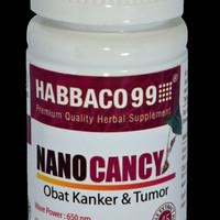 NanoCancy, Obat Kanker & Tumor (45 kapsul)
