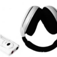 Steelseries Siberia Neckband + Siberia SoundCard