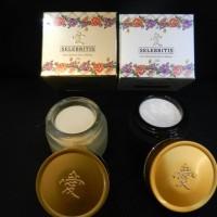 Selebritis whitening cream - pemutih wajah ORIGINAL - paket cream siang dan malam