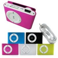 MP3 PLAYER SHUFFLE JEPIT MINI / IPOD CLIP