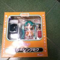 [Sakura Toys] Nendoroid Racing Miku
